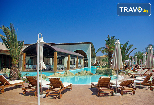 Mediterranean Village Hotel & Spa 5* - снимка - 27