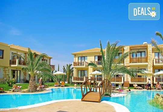 Mediterranean Village Hotel & Spa 5* - снимка - 28