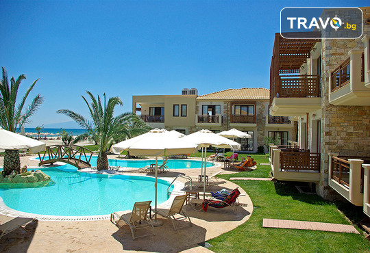 Mediterranean Village Hotel & Spa 5* - снимка - 29