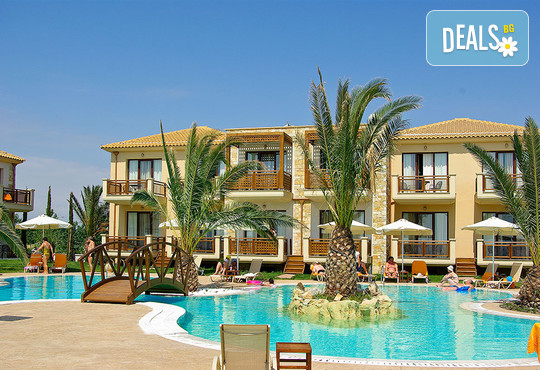 Mediterranean Village Hotel & Spa 5* - снимка - 31