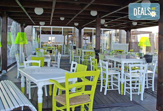 Mediterranean Village Hotel & Spa 5* - снимка - 33