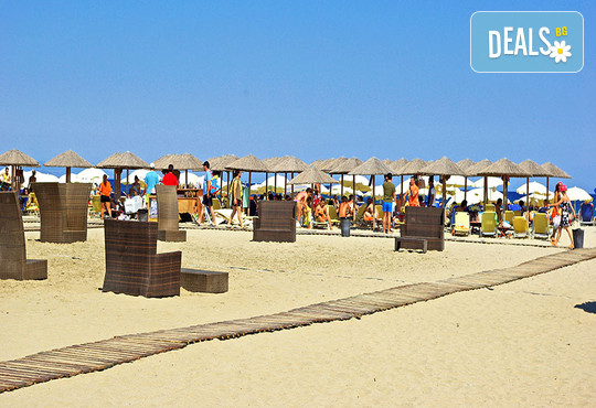 Mediterranean Village Hotel & Spa 5* - снимка - 64