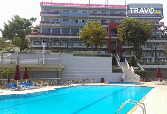 Olympus Thea Boutique Hotel 4* - снимка - 3