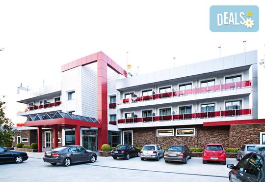 Olympus Thea Boutique Hotel 4* - снимка - 1