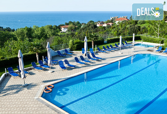 Olympus Thea Boutique Hotel 4* - снимка - 17