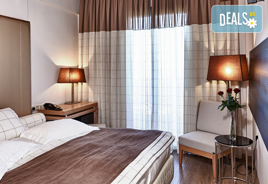 Olympus Thea Boutique Hotel 4* - снимка - 8