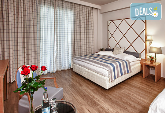 Olympus Thea Boutique Hotel 4* - снимка - 7