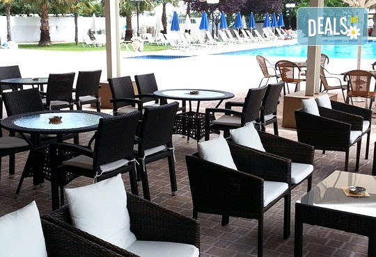 Sun Beach Hotel Platamon 3* - снимка - 21