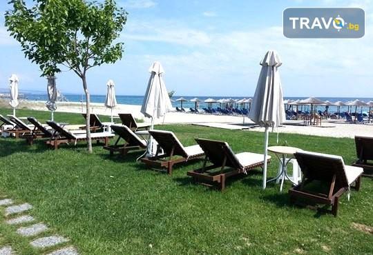 Sun Beach Hotel Platamon 3* - снимка - 12