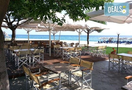Sun Beach Hotel Platamon 3* - снимка - 10