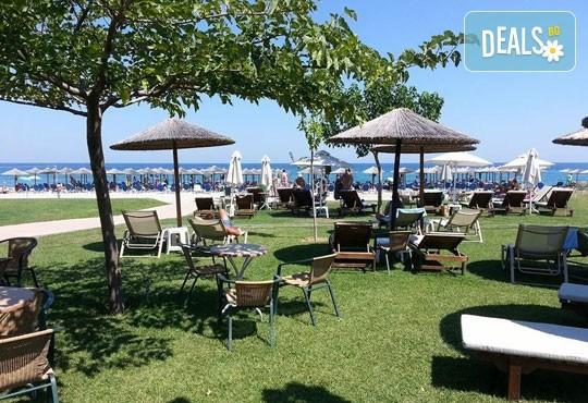 Sun Beach Hotel Platamon 3* - снимка - 17