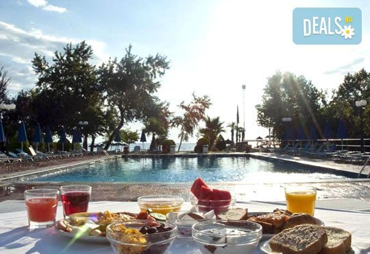 Sun Beach Hotel Platamon 3* - снимка - 13