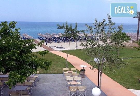 Sun Beach Hotel Platamon 3* - снимка - 22