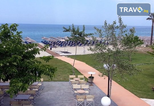 Sun Beach Hotel Platamon 3* - снимка - 14