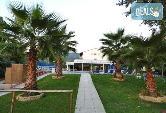 Sun Beach Hotel Platamon 3* - снимка - 19