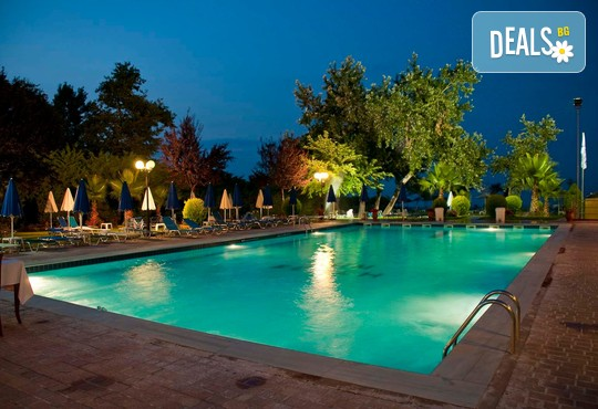 Sun Beach Hotel Platamon 3* - снимка - 6