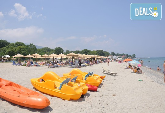 Sun Beach Hotel Platamon 3* - снимка - 16