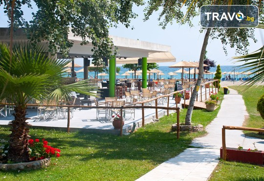 Sun Beach Hotel Platamon 3* - снимка - 9