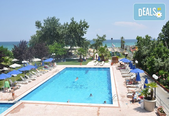 Sun Beach Hotel Platamon 3* - снимка - 5