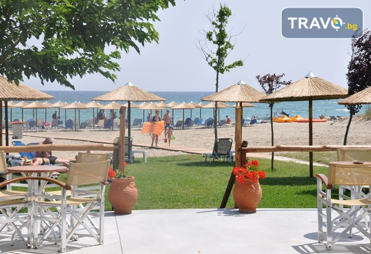 Sun Beach Hotel Platamon 3* - снимка - 11