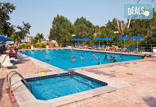 Sun Beach Hotel Platamon 3* - снимка - 4