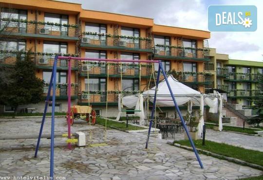 Хотел Виталис 2* - снимка - 28