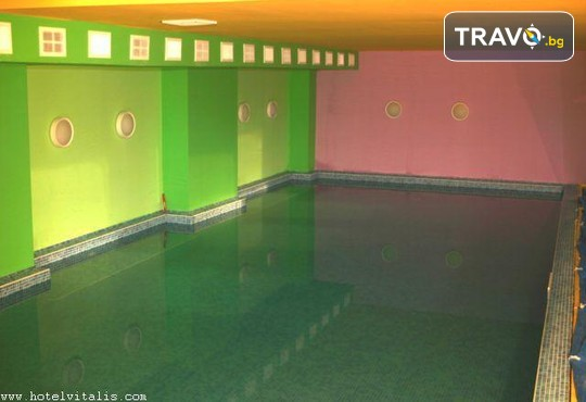Хотел Виталис 2* - снимка - 17
