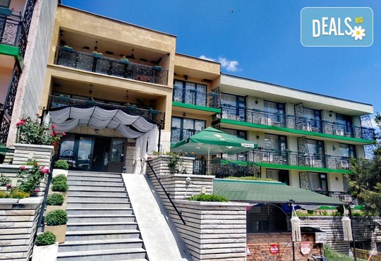 Хотел Виталис 2* - снимка - 41