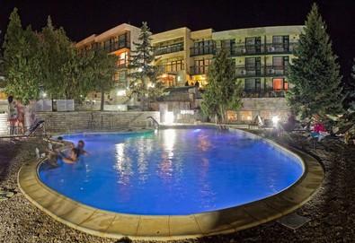 Релакс през седмицата в хотел Виталис, Пчелин! Нощувка със закуска и вечеря, ползване на сауна, външен и вътрешен минерален басейн, възможност за риболов на яз. Левица - Снимка