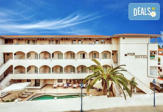 Elinotel Polis Hotel 3* - снимка - 1