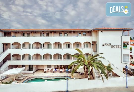Elinotel Polis Hotel 3* - снимка - 24
