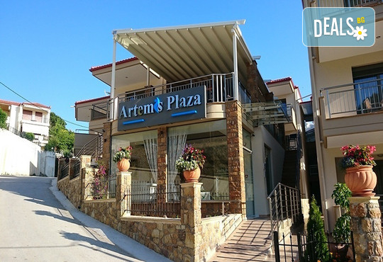 Artemis Plaza Hotel 3* - снимка - 1