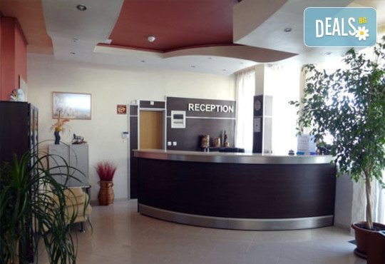 Хотел Капри 3* - снимка - 13