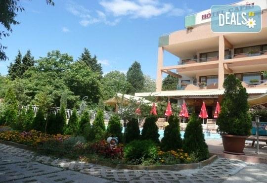 Хотел Капри 3* - снимка - 3