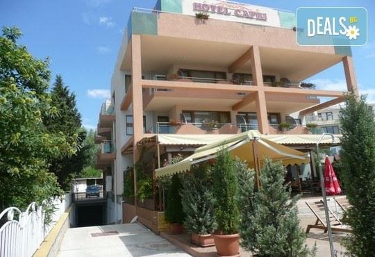 Хотел Капри 3* - снимка - 4