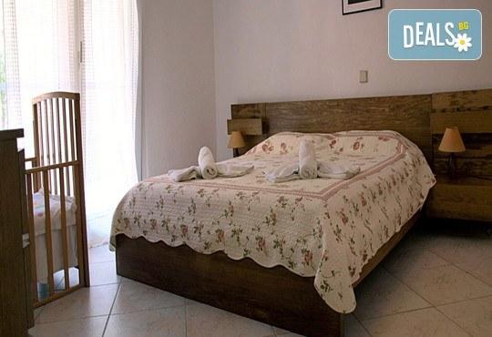 Sani cape Villas Stamatiadis 4* - снимка - 4
