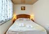 Релаксирайте в Хотел Коко Хилс 3*, Сапарева баня! Нощувка със закуска, ползване на външен басейн и джакузи с минерална вода и сауна, детски кът, безплатно за първо дете до 5.99 г. - thumb 3