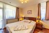 Релаксирайте в Хотел Коко Хилс 3*, Сапарева баня! Нощувка със закуска, ползване на външен басейн и джакузи с минерална вода и сауна, детски кът, безплатно за първо дете до 5.99 г. - thumb 11