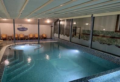 Релаксирайте в Хотел Коко Хилс 3*, Сапарева баня! Нощувка със закуска, ползване на джакузи с минерална вода и сауна, детски кът, безплатно за първо дете до 5.99 г. - Снимка
