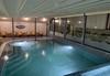 Релаксирайте в Хотел Коко Хилс 3*, Сапарева баня! Нощувка със закуска, ползване на външен басейн и джакузи с минерална вода и сауна, детски кът, безплатно за първо дете до 5.99 г. - thumb 1