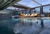 Релаксирайте в Хотел Коко Хилс 3*, Сапарева баня! Нощувка със закуска, ползване на външен басейн и джакузи с минерална вода и сауна, детски кът, безплатно за първо дете до 5.99 г. - thumb 7
