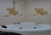 Релаксирайте в Хотел Коко Хилс 3*, Сапарева баня! Нощувка със закуска, ползване на външен басейн и джакузи с минерална вода и сауна, детски кът, безплатно за първо дете до 5.99 г. - thumb 16