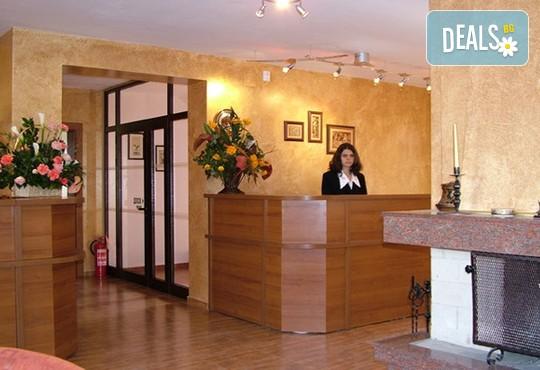 Семеен хотел Емали - снимка - 9