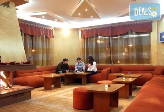 Семеен хотел Емали - снимка - 8