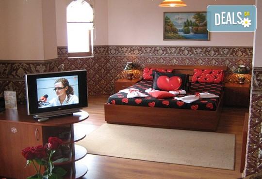 Семеен хотел Емали - снимка - 5