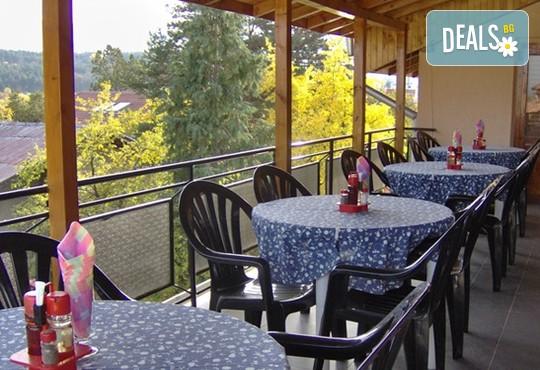 Семеен хотел Емали - снимка - 12