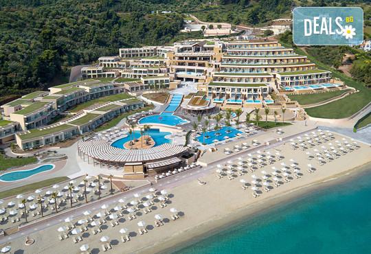 Miraggio Thermal Spa Resort 5* - снимка - 1