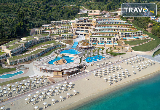 Miraggio Thermal Spa Resort 5* - снимка - 2