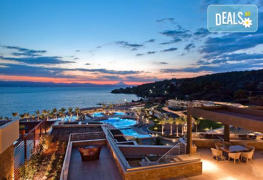 Miraggio Thermal Spa Resort 5* - снимка - 8
