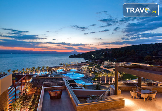 Miraggio Thermal Spa Resort 5* - снимка - 41